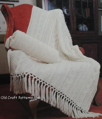 Fair Isle Knitting - Knitting Patterns Free