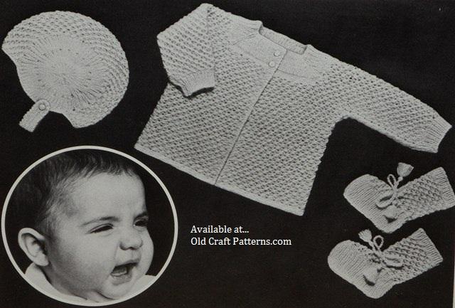 babys sweater set