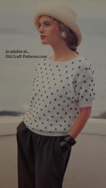 short sleeve pullover