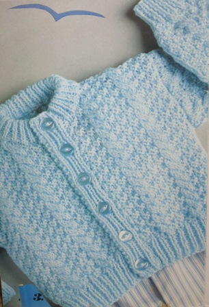 Patons Free Knitting Patterns : PATONS BABY BLANKET PATTERNS Sewing Patterns for Baby