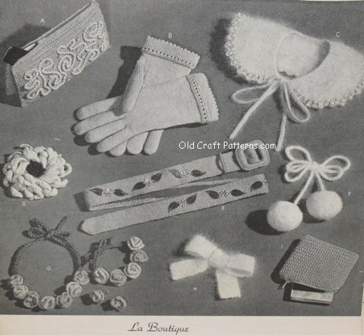 jewellry patterns