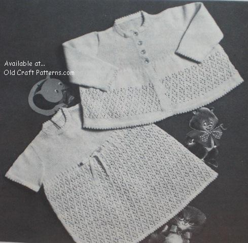 hand knit patterns