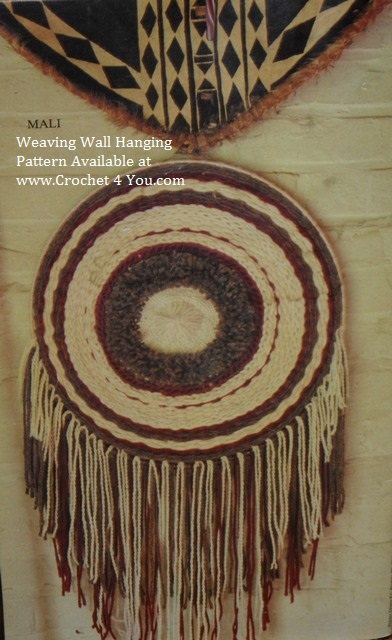 wall weaving