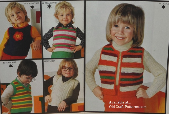ladies knits