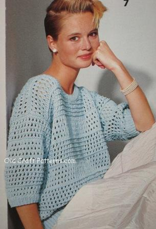 phildar vintage knitting patterns special edition 1985 easy & quick knits...