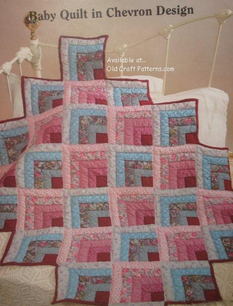 Beginner Quilt Block Patterns