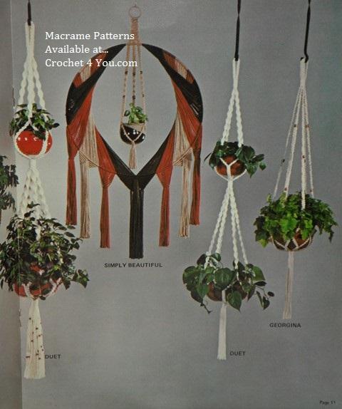 pot hangers