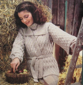 fairisle knitting patterns