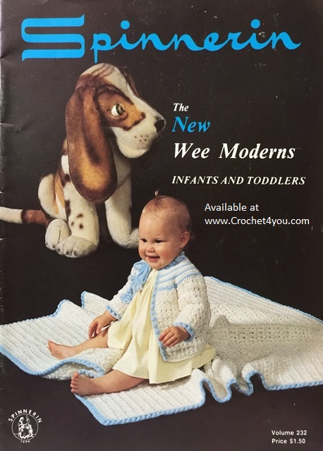 afghans and baby patterns