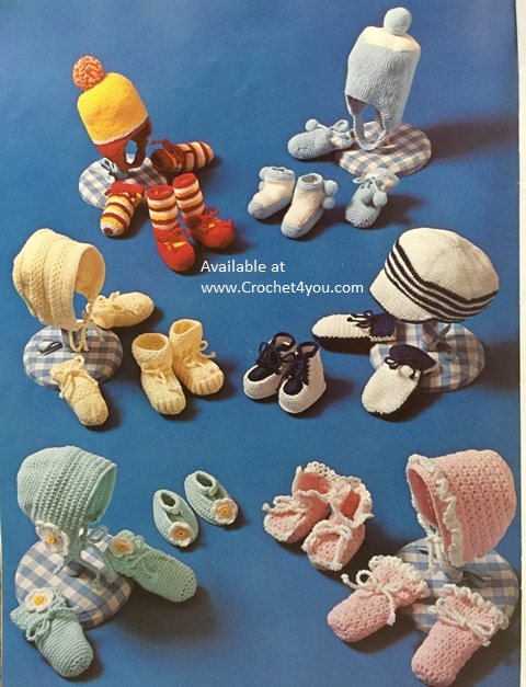 hats mittens patterns