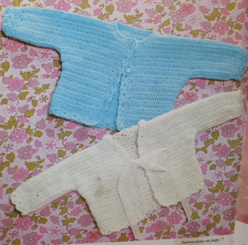 5-Hour Baby Poncho Crochet Pattern - Allcrafts Blogs