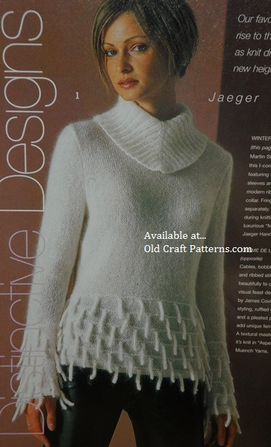 vogue vintage crochet knitting sewing patterns original old and new leaflets ...