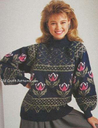 crochet fashions