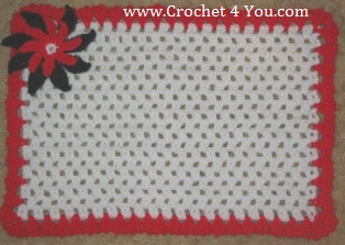 free crochet holiday patterns
