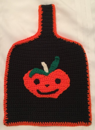 free crocheted pattern
